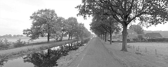 Proposed site in Veenhuizen,