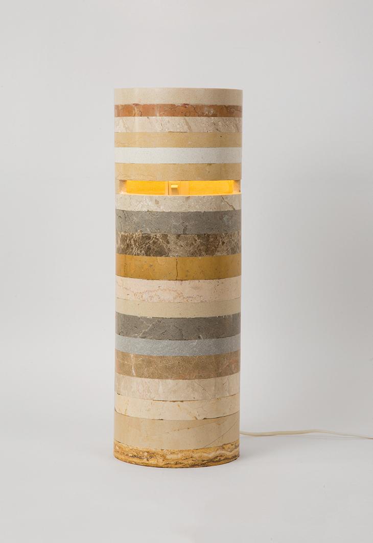 Kutleh, Series 01, Lamp