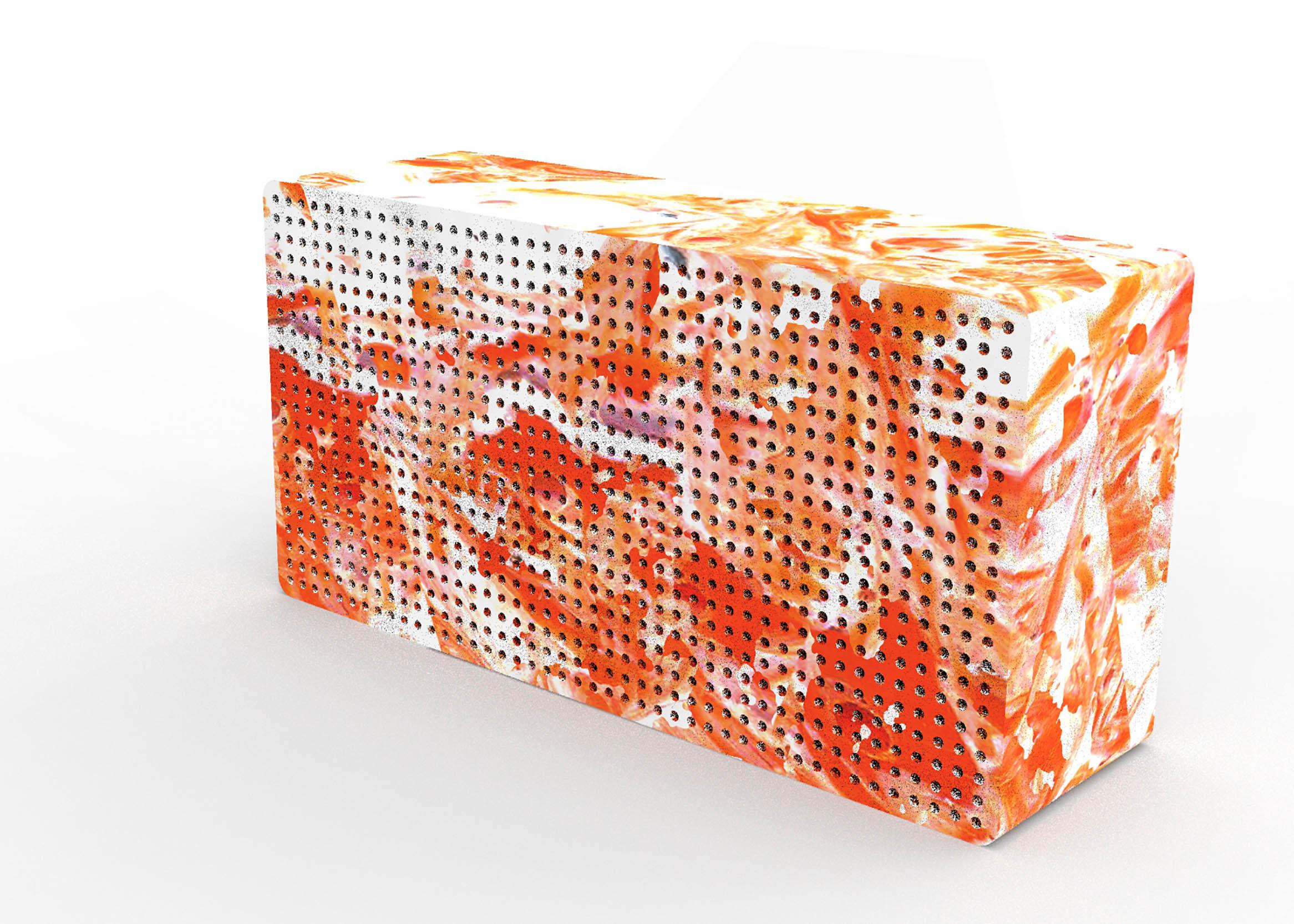 Bluetooth Speaker by Gomi Design