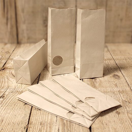 Sustainable packaging by Bio4pack