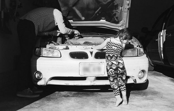 Fixing the Car