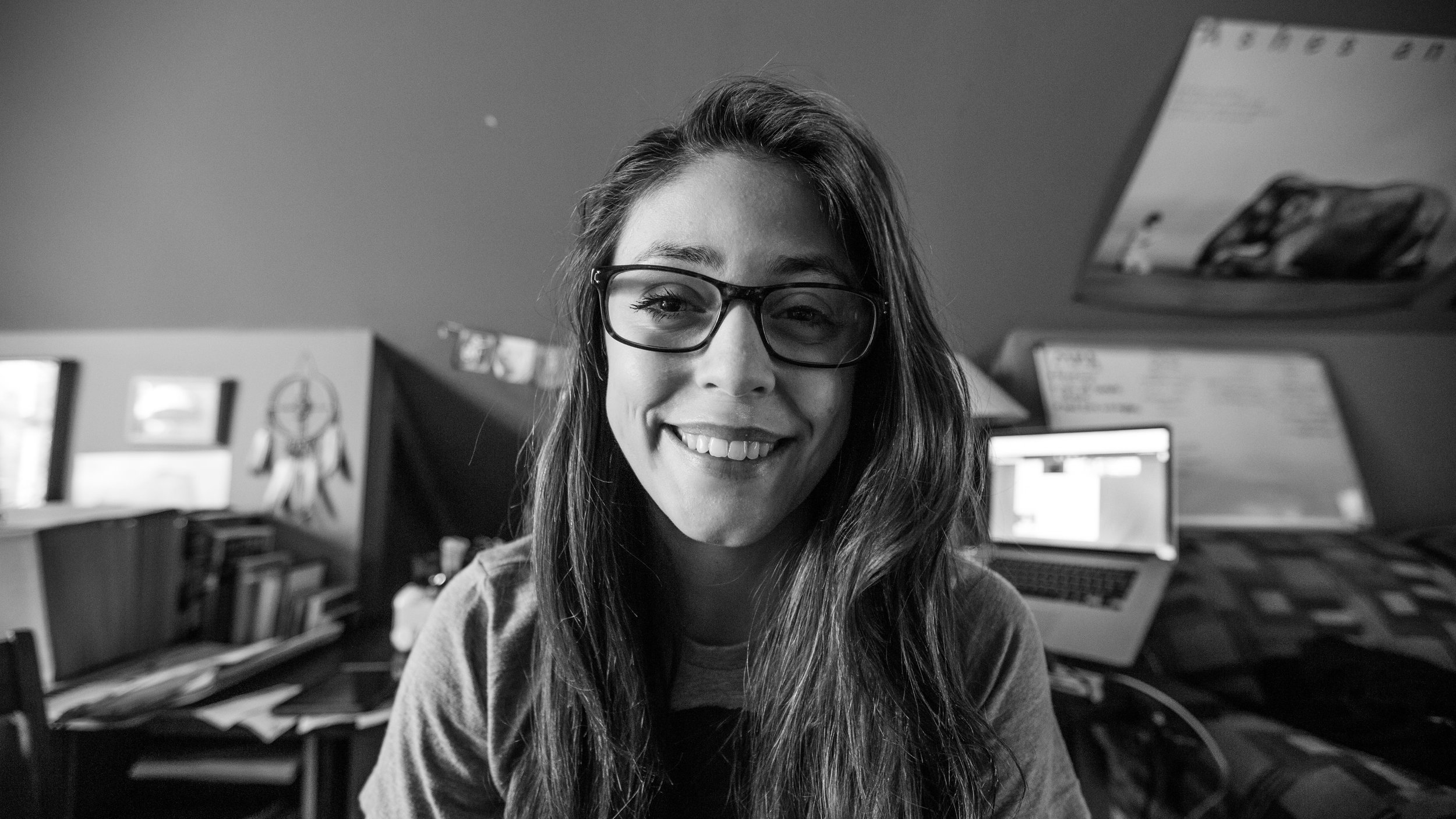 PALOMA STARR   Full time freelance videographer, photographer and digital marketer mainly working with local bands producing music videos as well as the content creator for podcast ROADIE FREE RADIO.