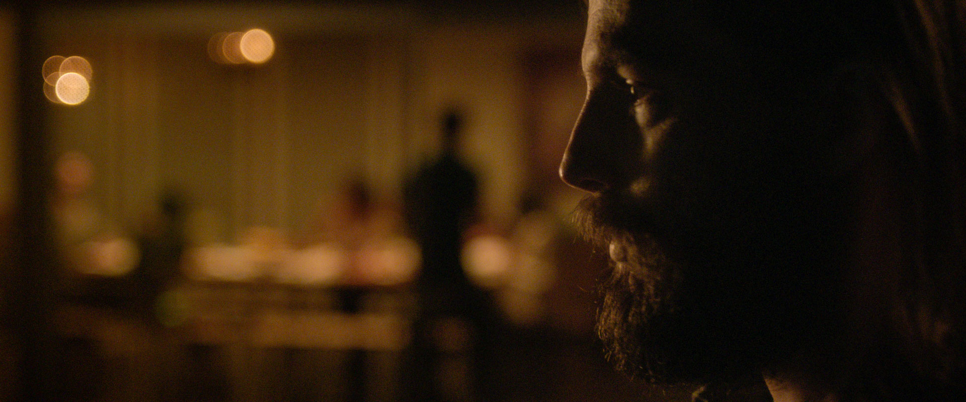Logan Marshall Green stars in director Karyn Kusama's  The Invitation