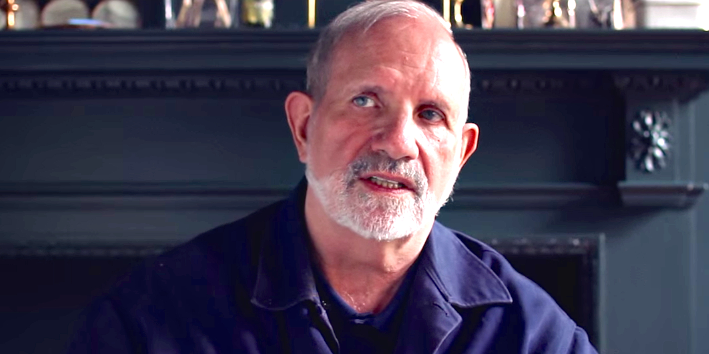 Directors Noah Baumbach and Jake Paltrow center their documentary,  De Palma , around a single-shot interview with the esteemed filmmaker.