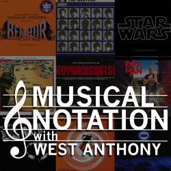 Musical Notation Podcast