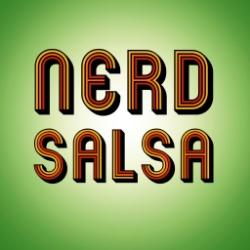 Nerd Salsa Podcast
