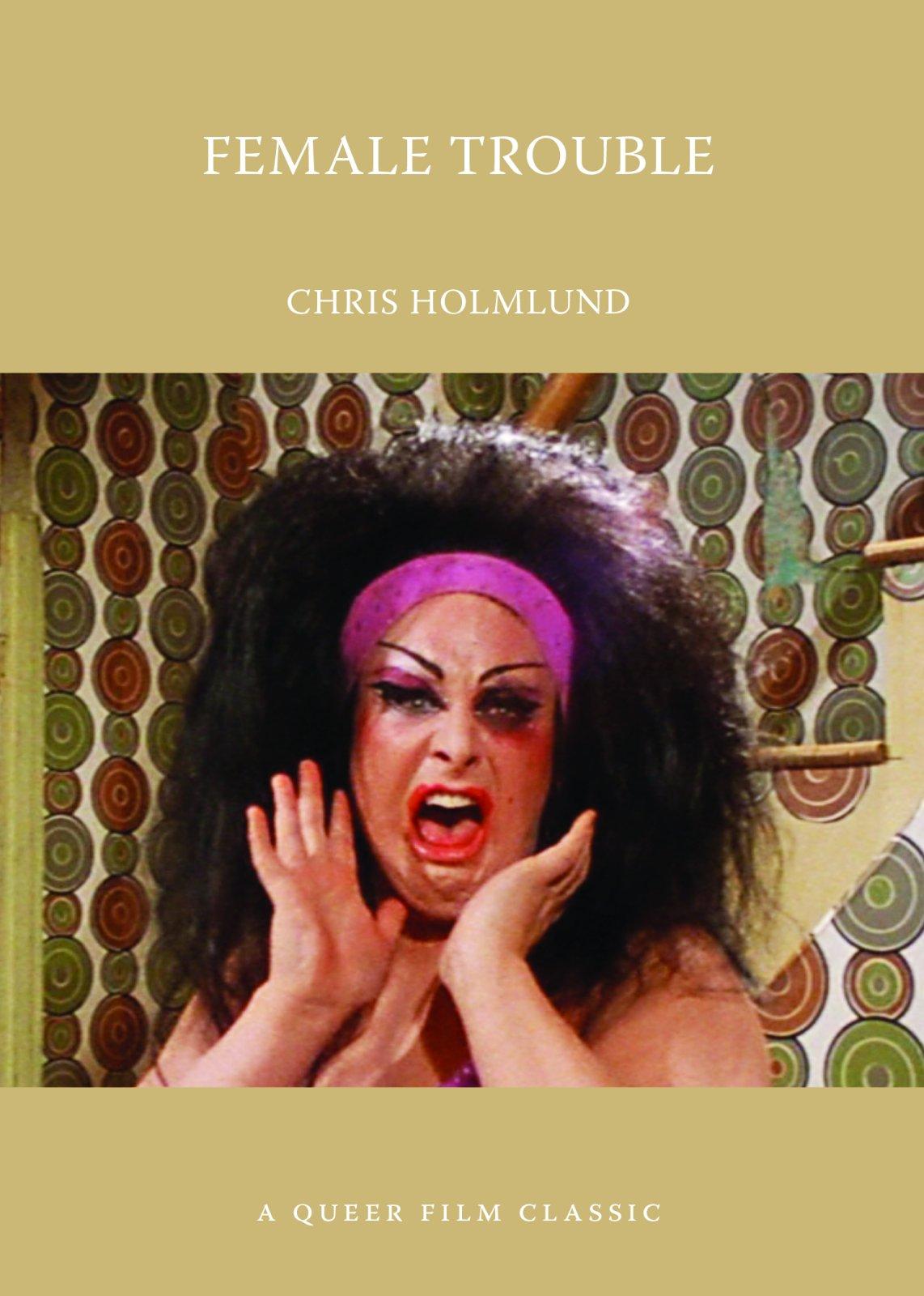 Dr. Chris Holmlund