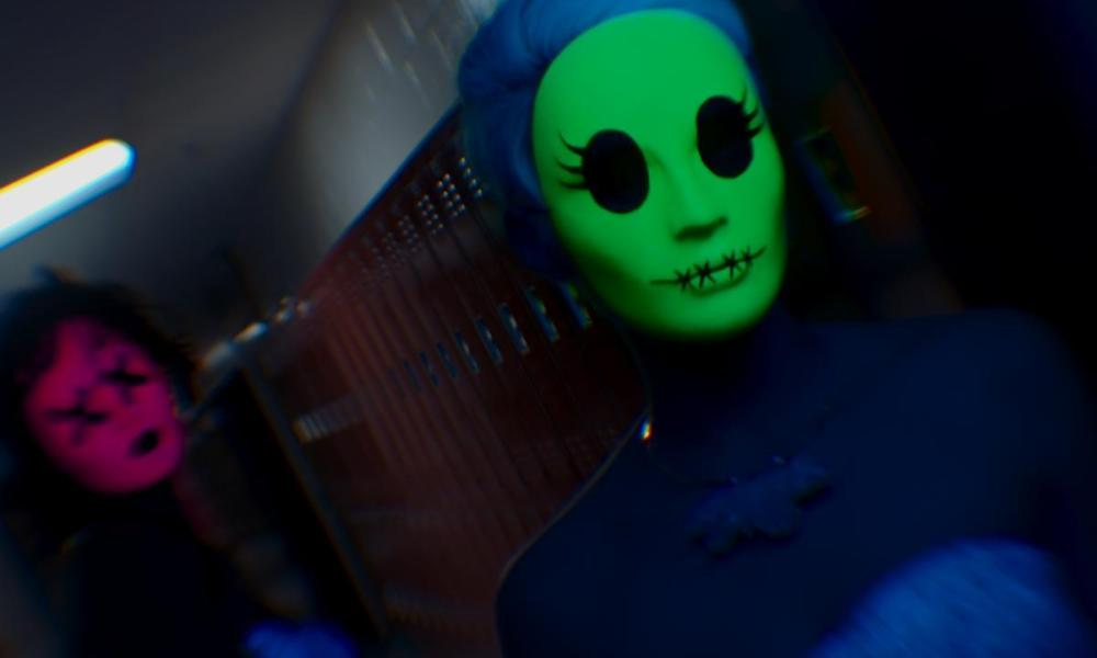 Tragedy Girls  was one of the ten feature films screened at the 2017 Knoxville Horror Film Festival.