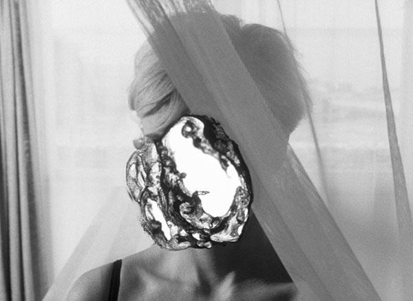 Persona  (1966) by Ingmar Bergman