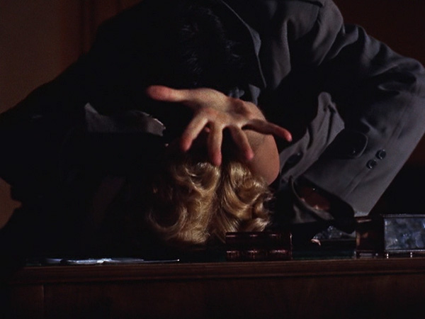 Dial M For Murder  (1954) by Alfred Hitchcock