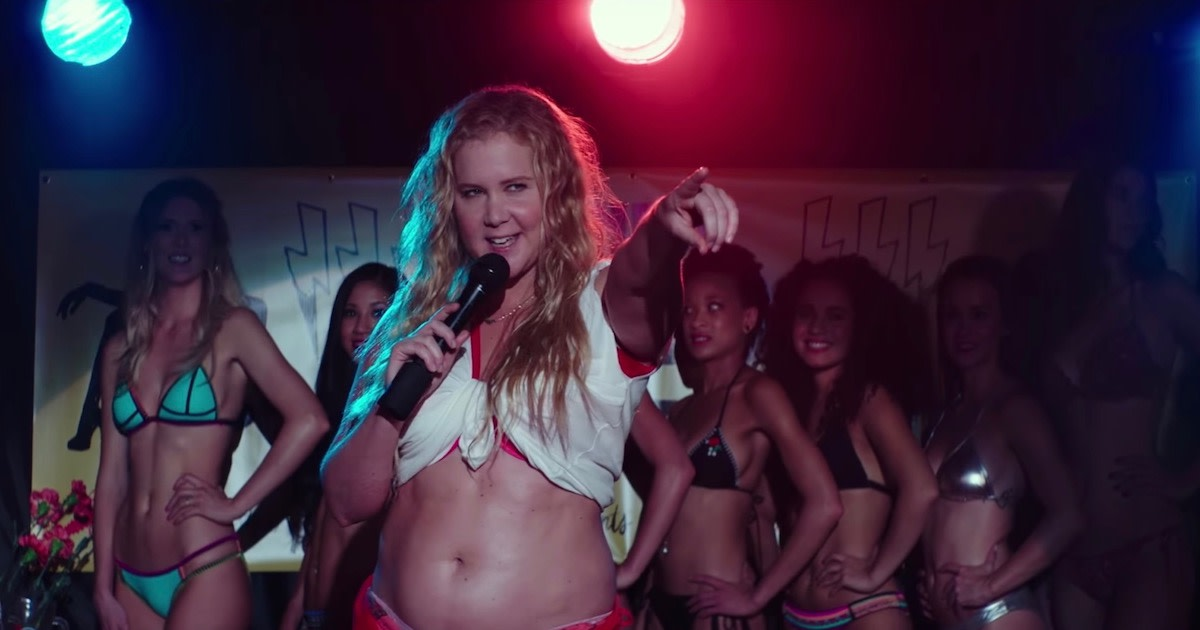 Amy Schumer stars in Marc Silverstein and Abby Kohn's  I Feel Pretty
