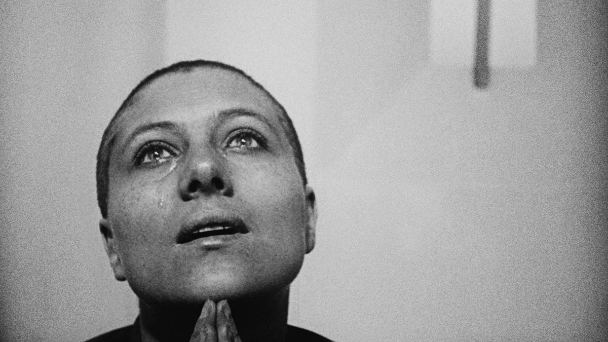 5. The Passion of Joan of Arc