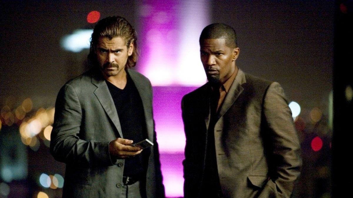 8. Miami Vice