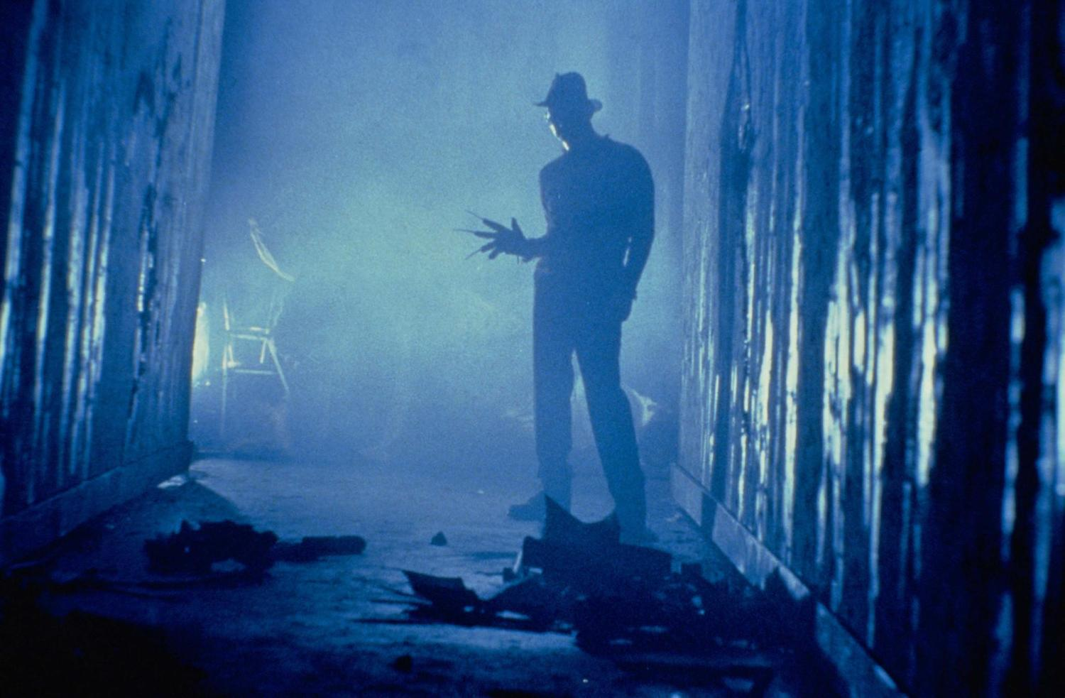15. A Nightmare on Elm Street
