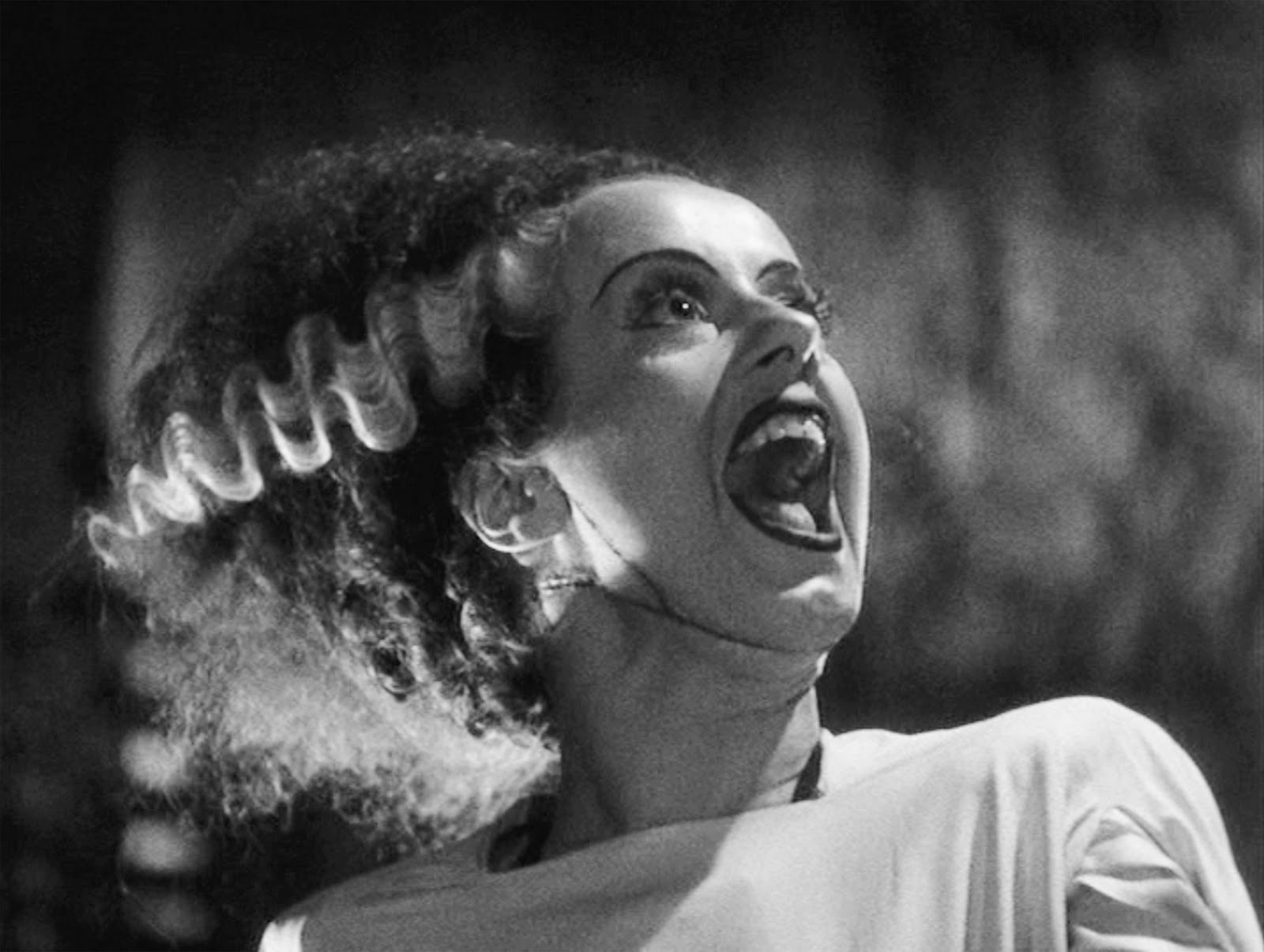 17. The Bride of Frankenstein