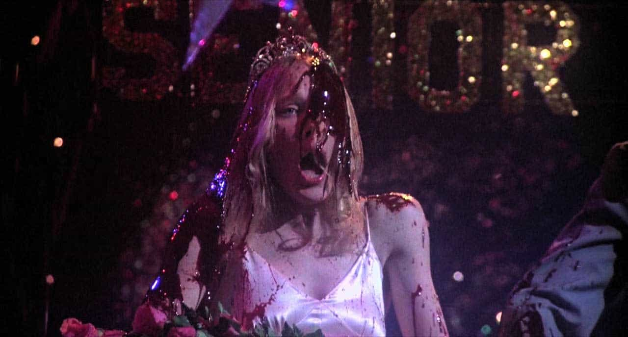26. Carrie