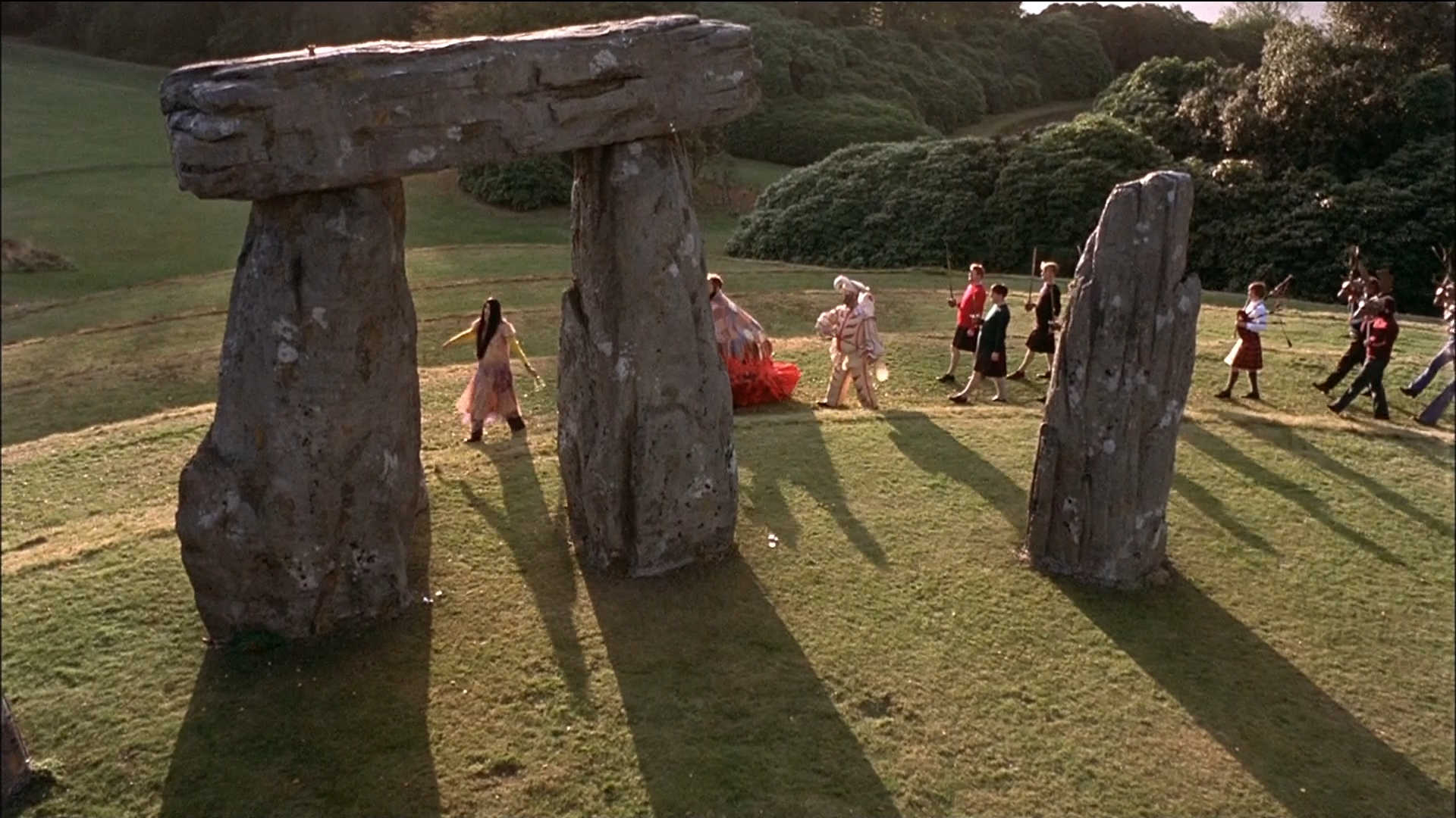 =30. The Wicker Man
