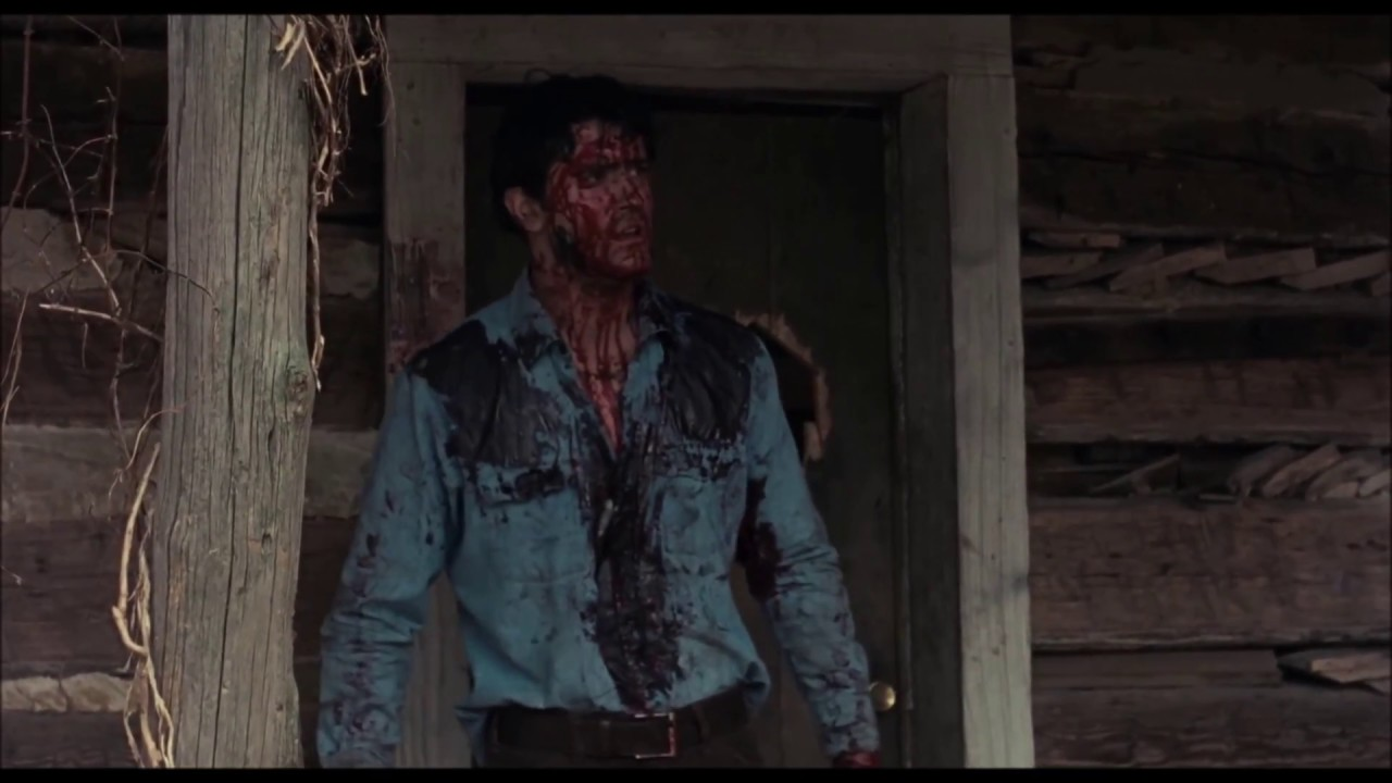=37. The Evil Dead