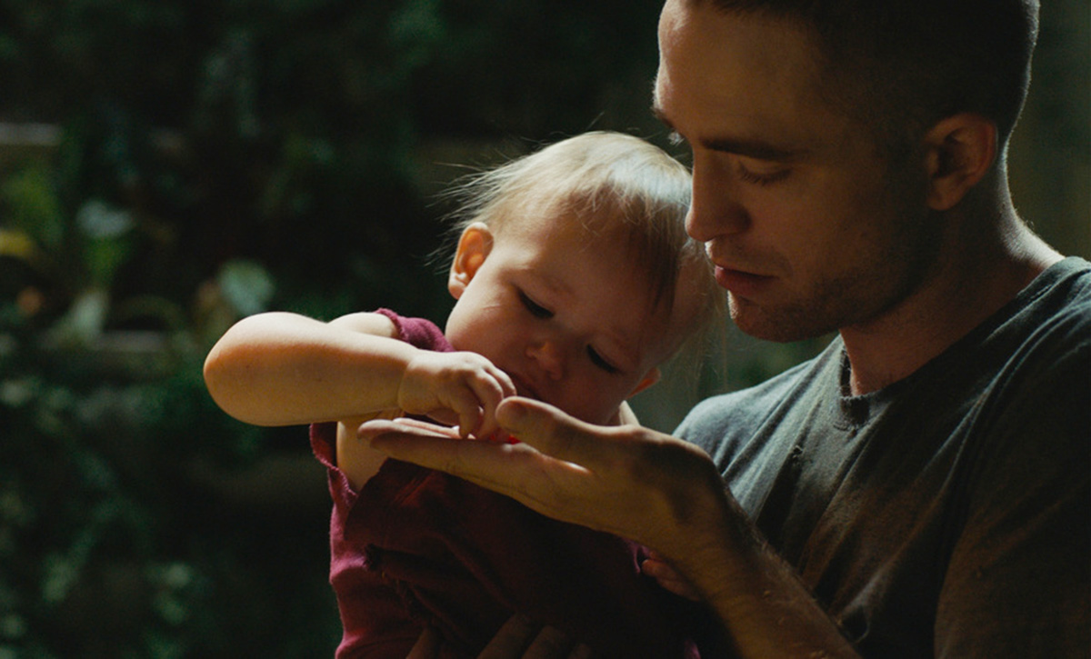 Robert Pattinson and THIS BABY star in director Claire Denis's  High Life