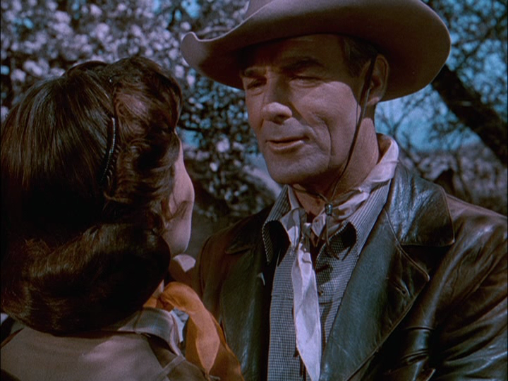 The Nevadan (1950) by Gordon Douglas