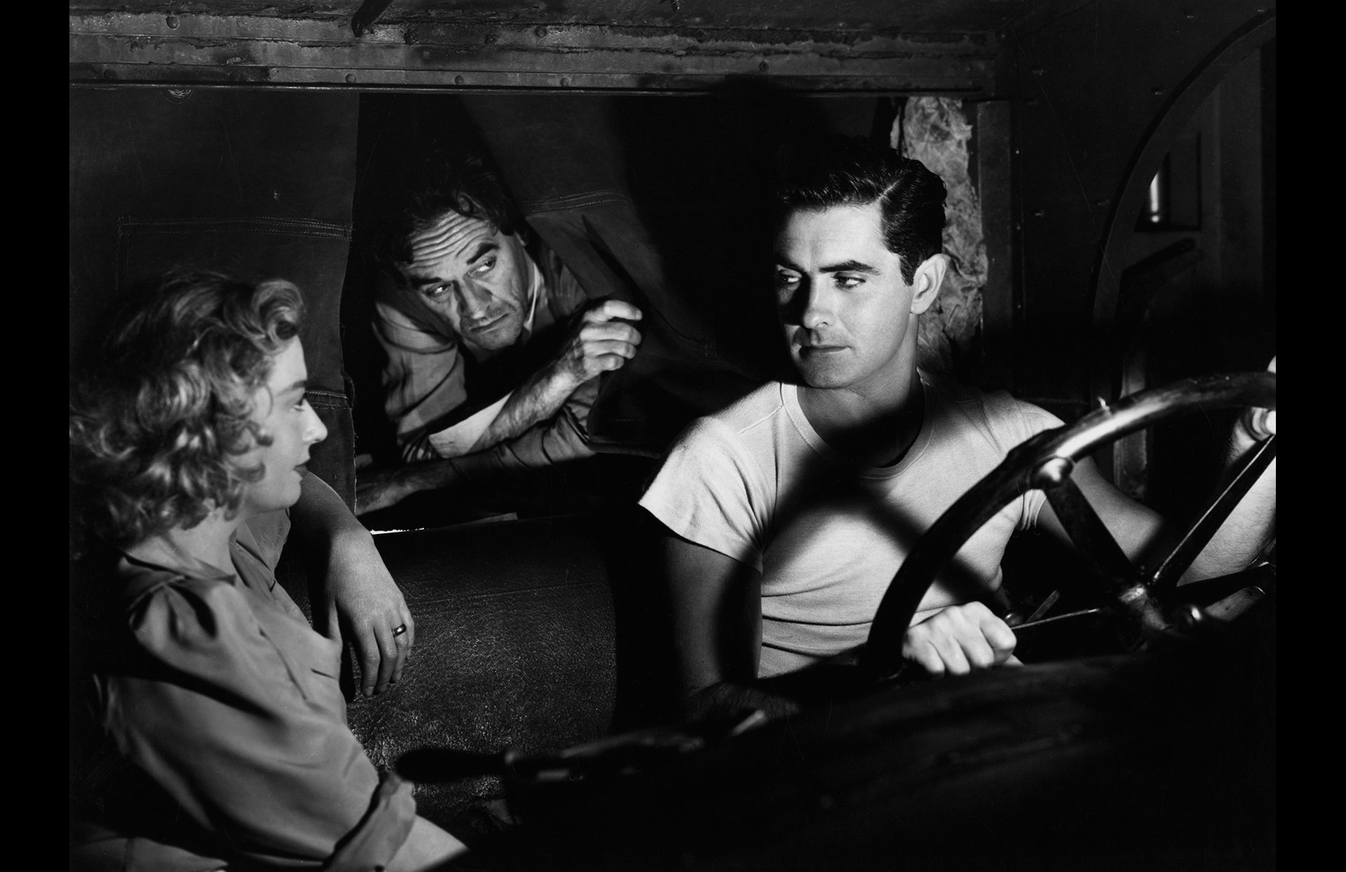 Nightmare Alley (1947) by Edmund Goulding