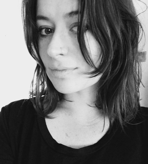 SAMM BLAKE -    CRITIQUE + POST PRODUCTION COUNSELOR