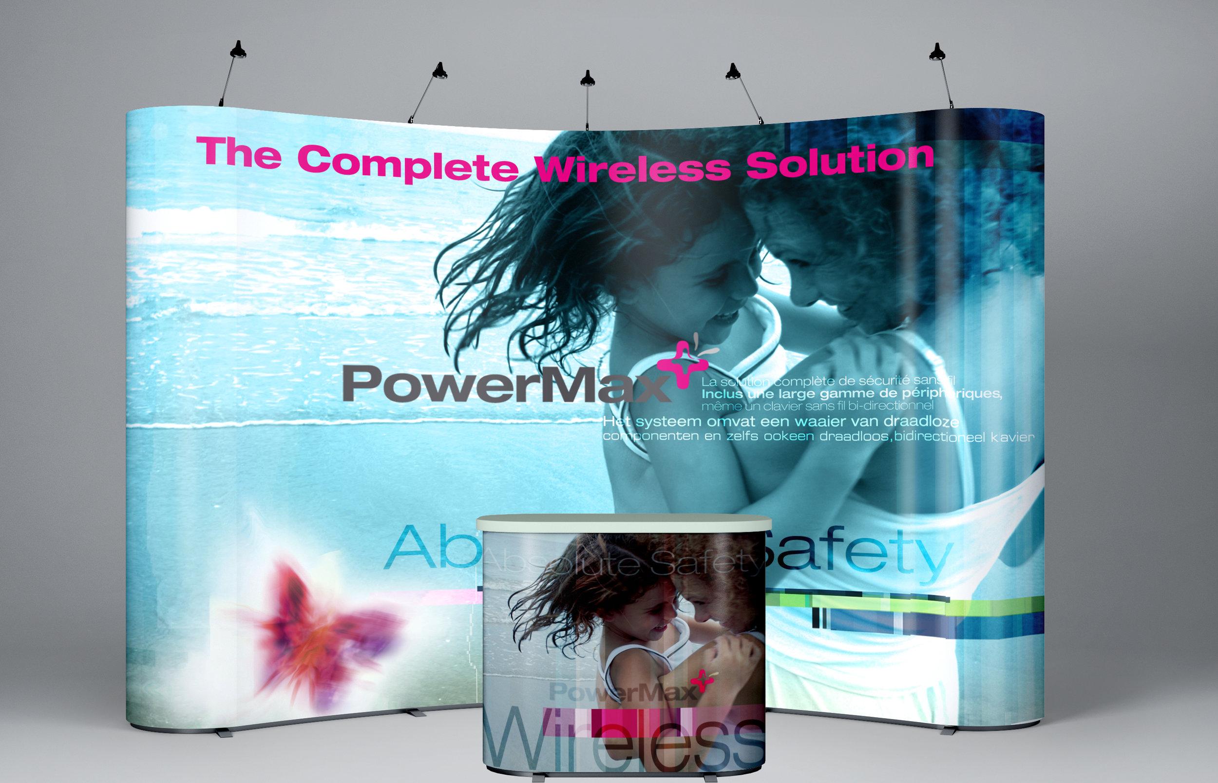 PowerMax+ Project