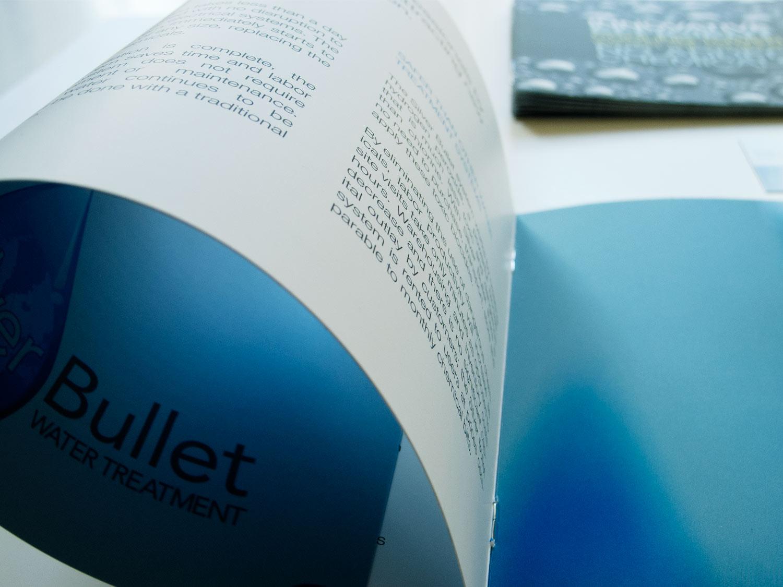 Silver Bullet Brochure- Details