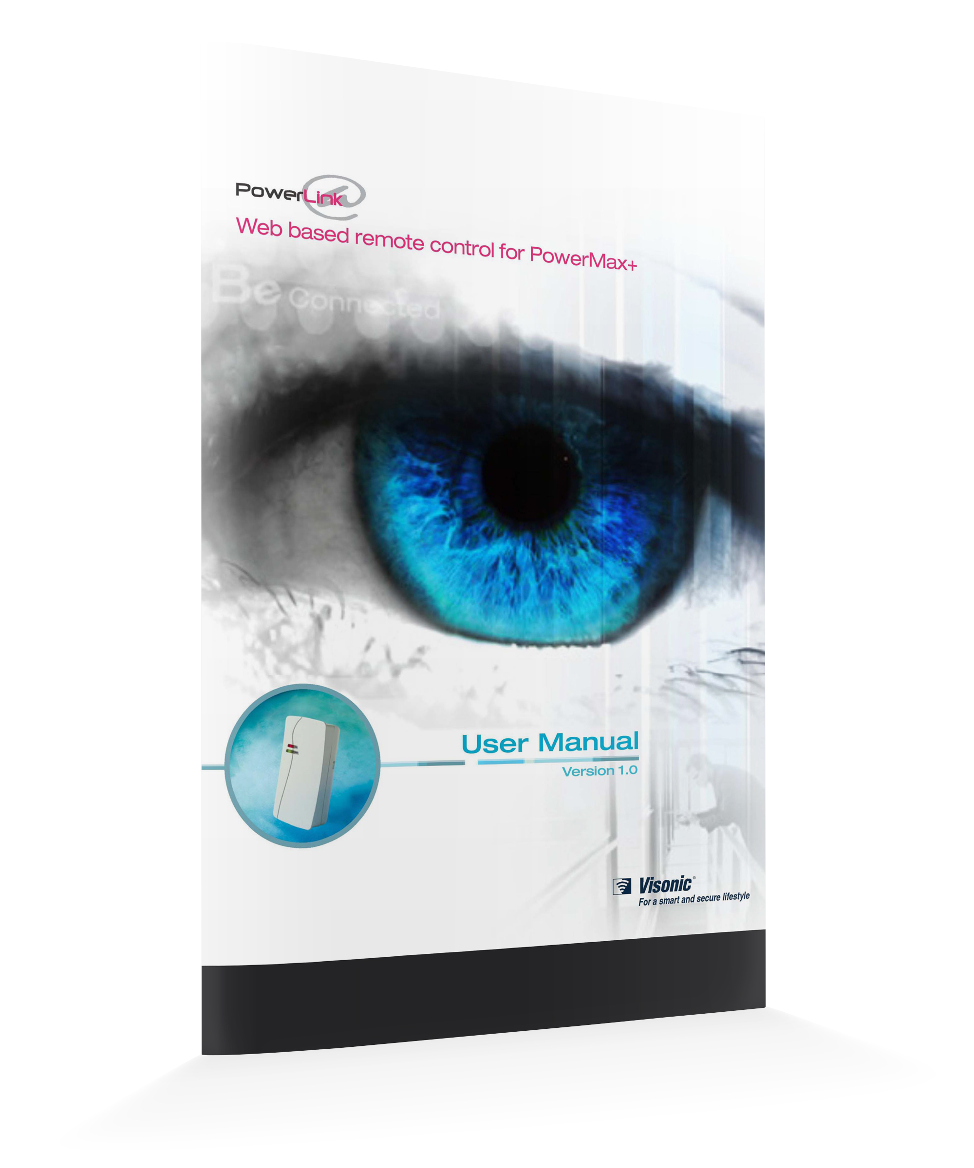 PowerLink User Manual – Both in Interactive and Print Applications
