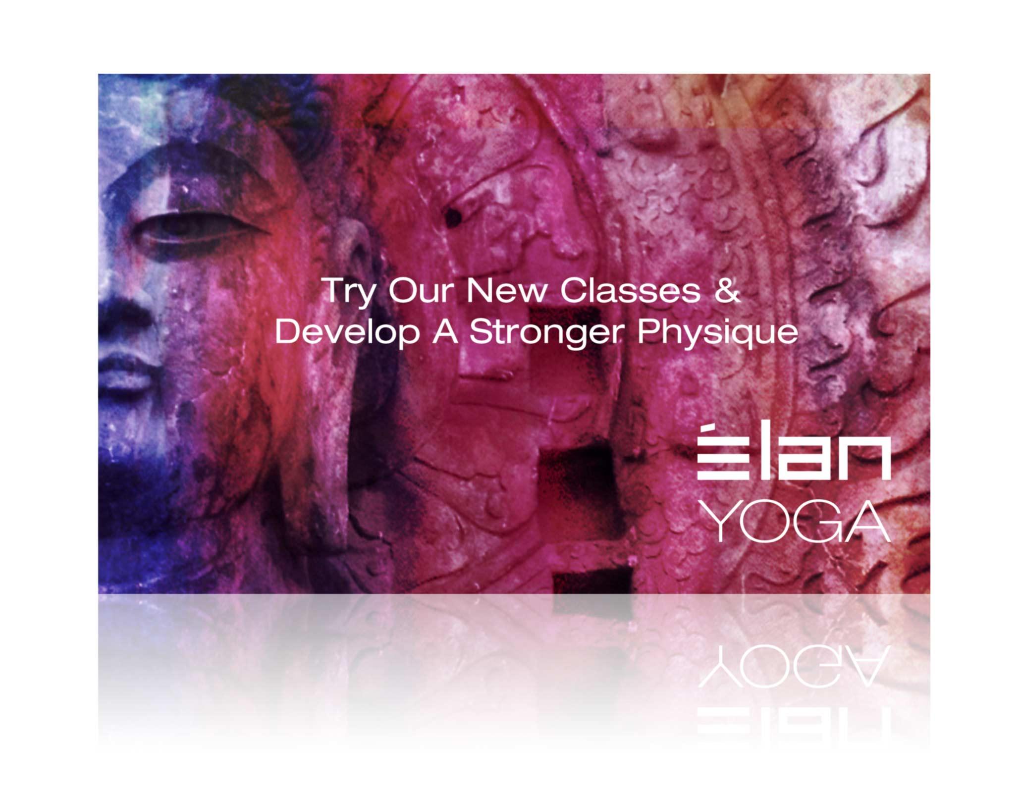 Elan Yoga Local Ads