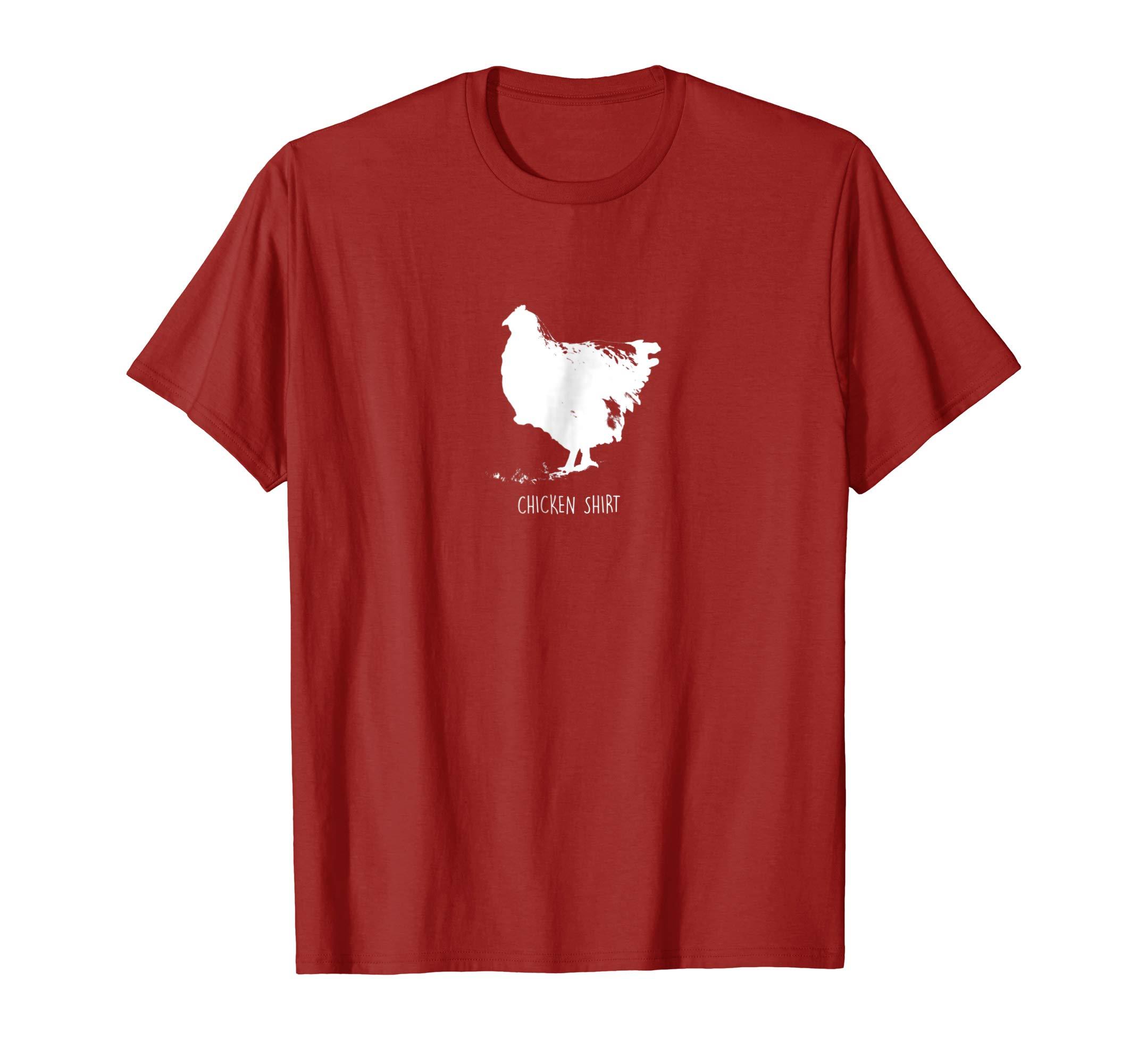 Chicken Shirt T-Shirt