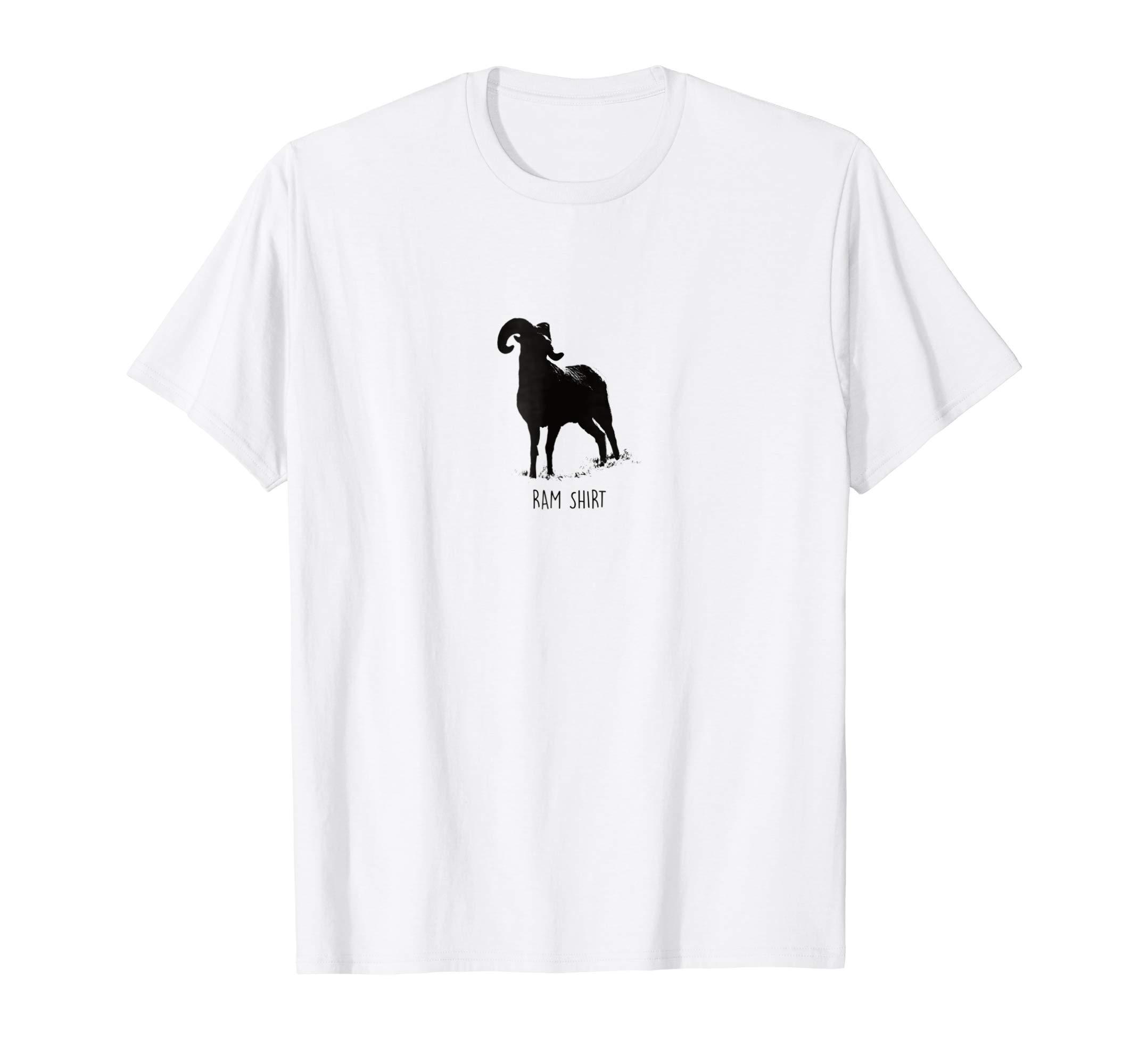 Ram Shirt T-Shirt