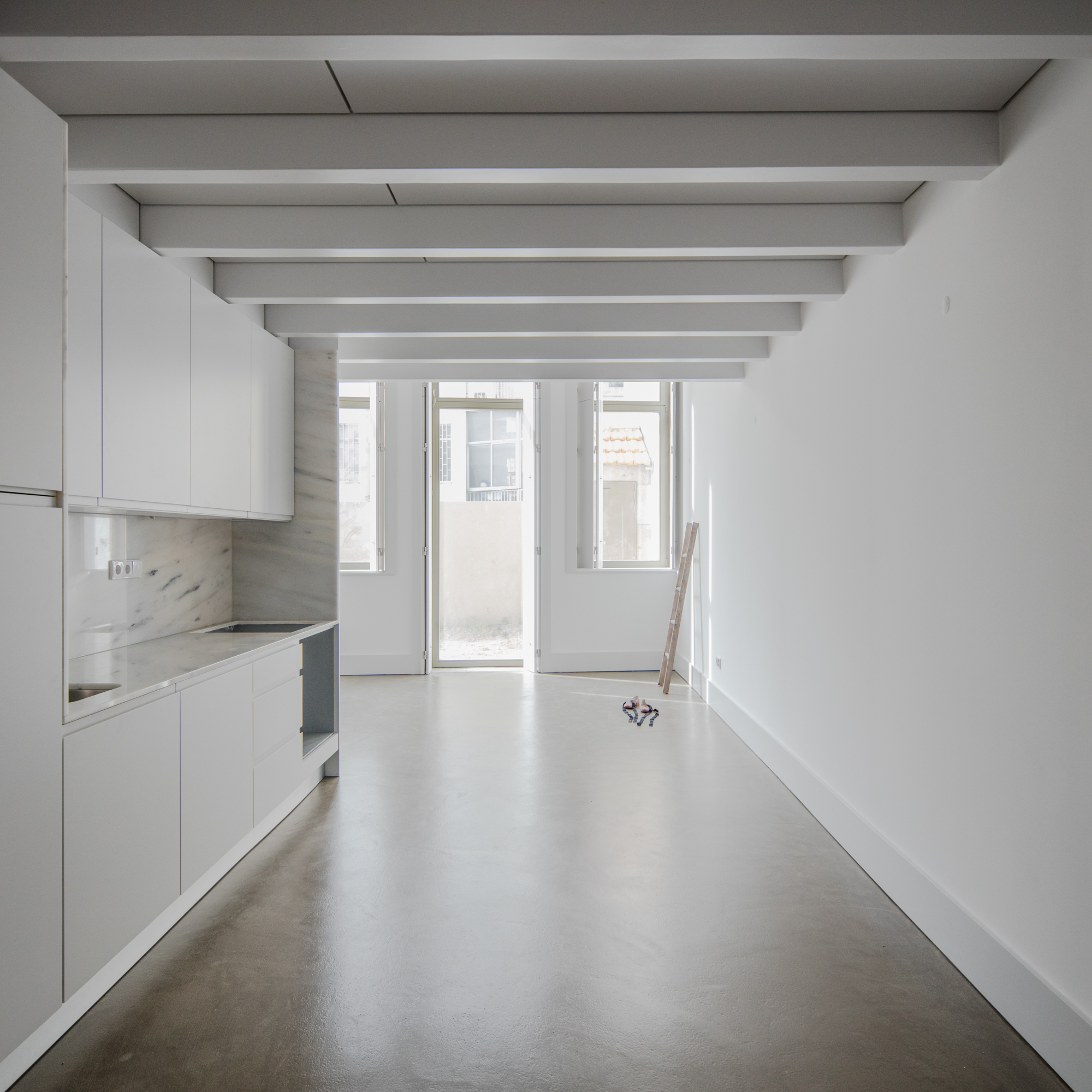 Alves da Veiga - Pedro Ferreira Architecture Studio