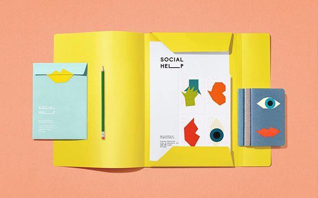 hoje em #portuguesematters - ENTREVISTA a @andreia_a_constantino (link na bio) - + https://www.portuguesematters.com/blog/2018/11/5/andreia-constantino - 📷 : Diogo Alves / @studioahha  #designgrafico #graphicdesign #entrevista #interview #designportugues  #portuguesedesign