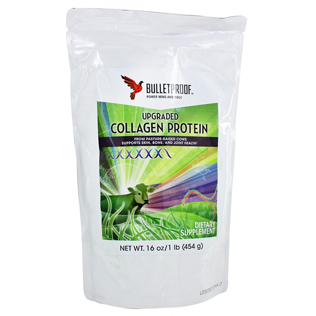Bulletproof Upgraded Collagen Protein