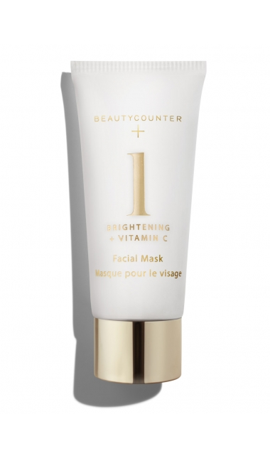 Brightening & Vitamin C Mask