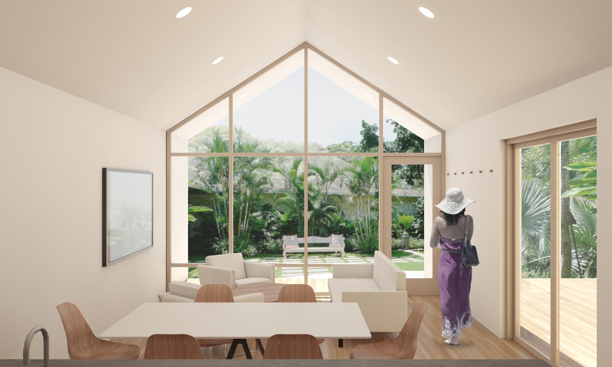 Interior view toward living room.png