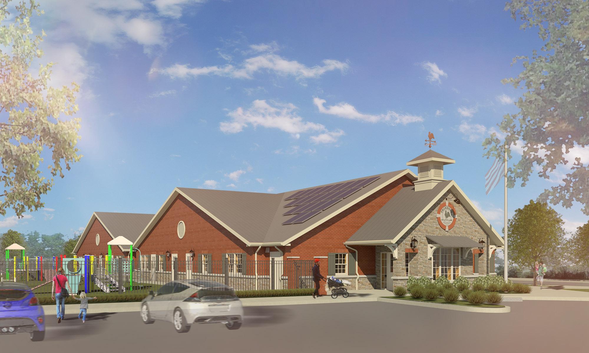 Primrose School of Hillsboro - SE Entrance.jpg