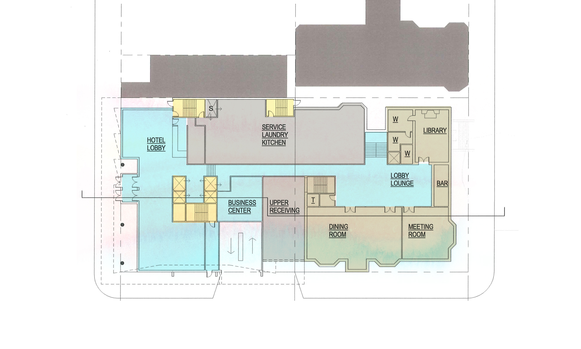 Hotel Plan - Level 1.jpg