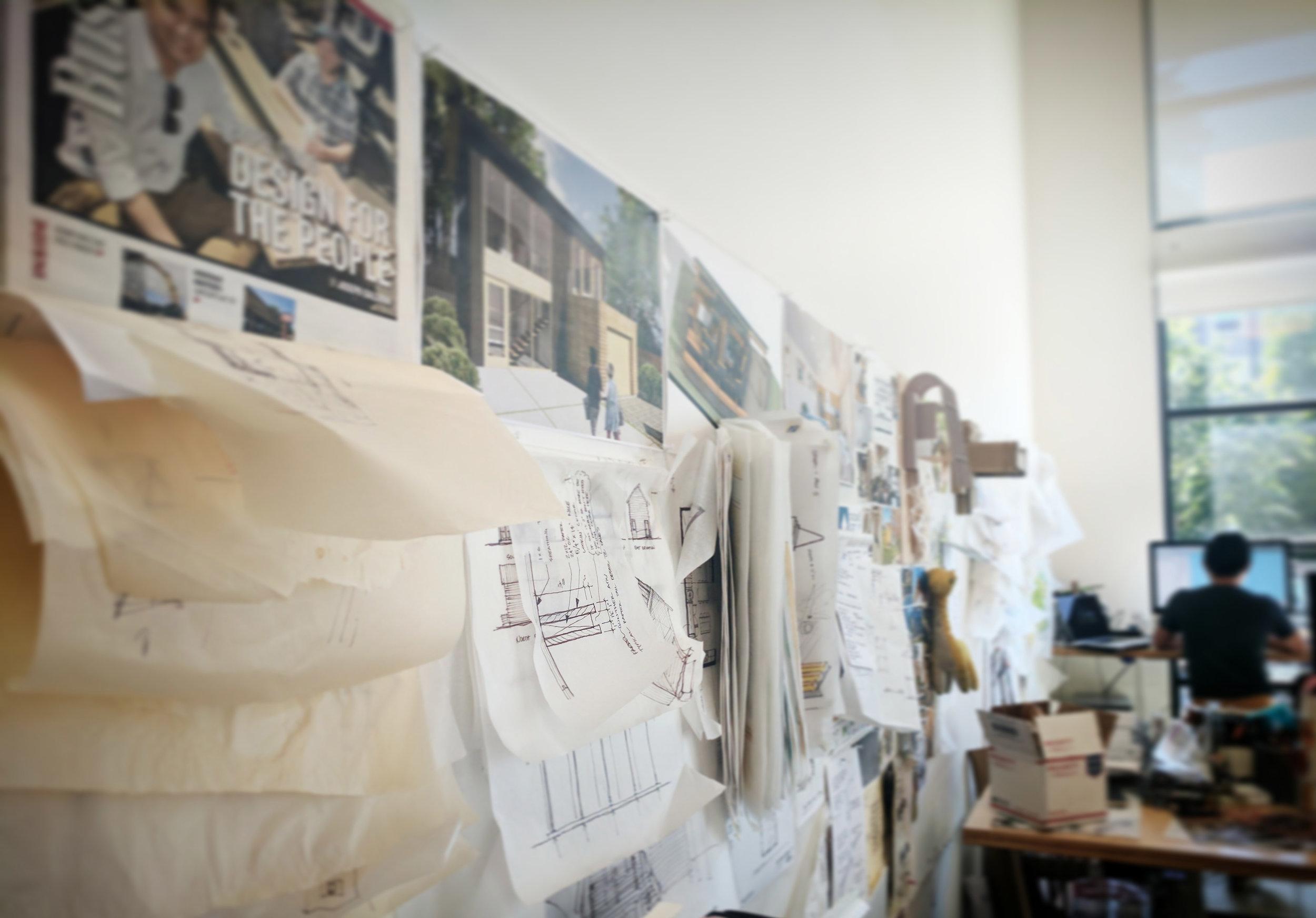 The Propel Studio Design Process Propel Studio