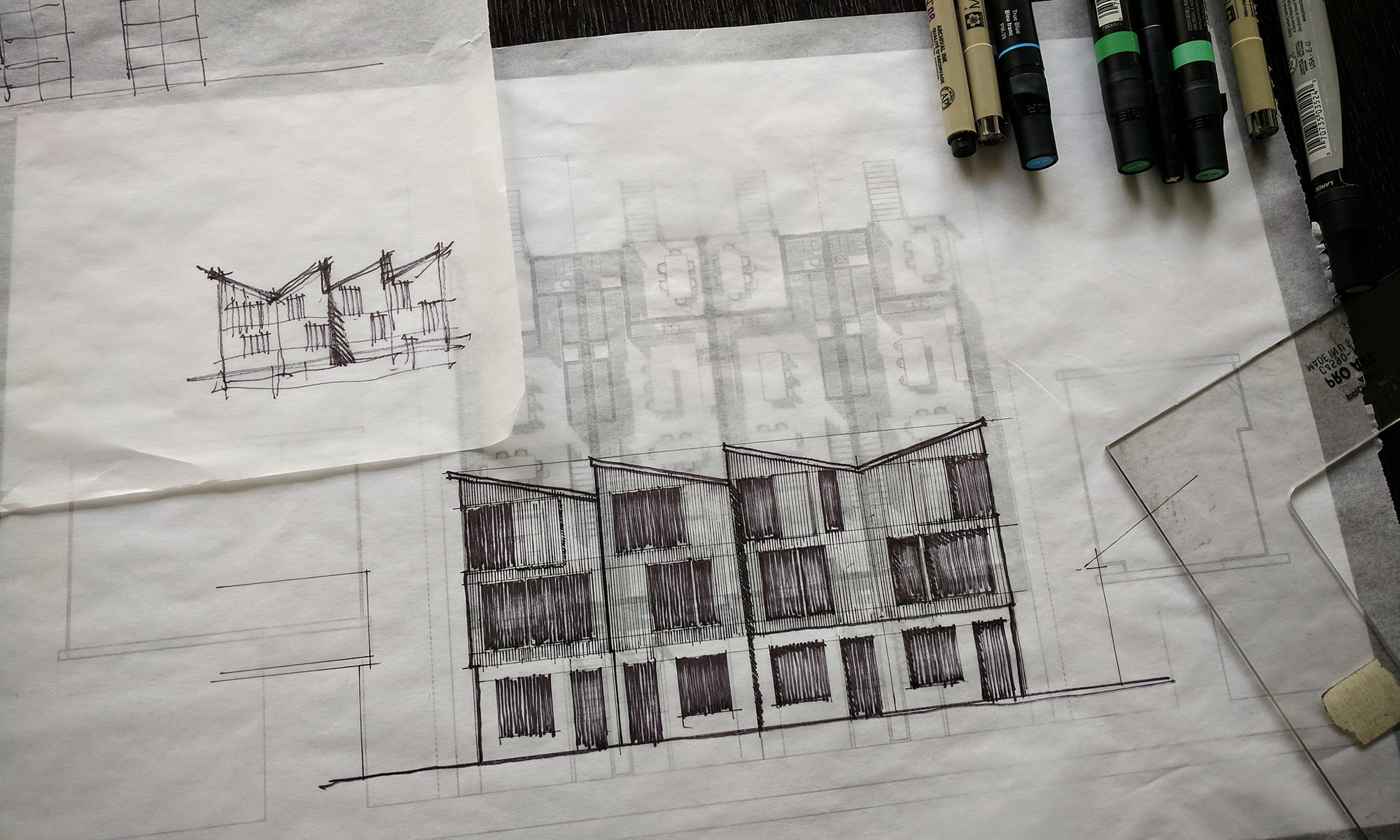 portland townhouse design architect sketch.jpg