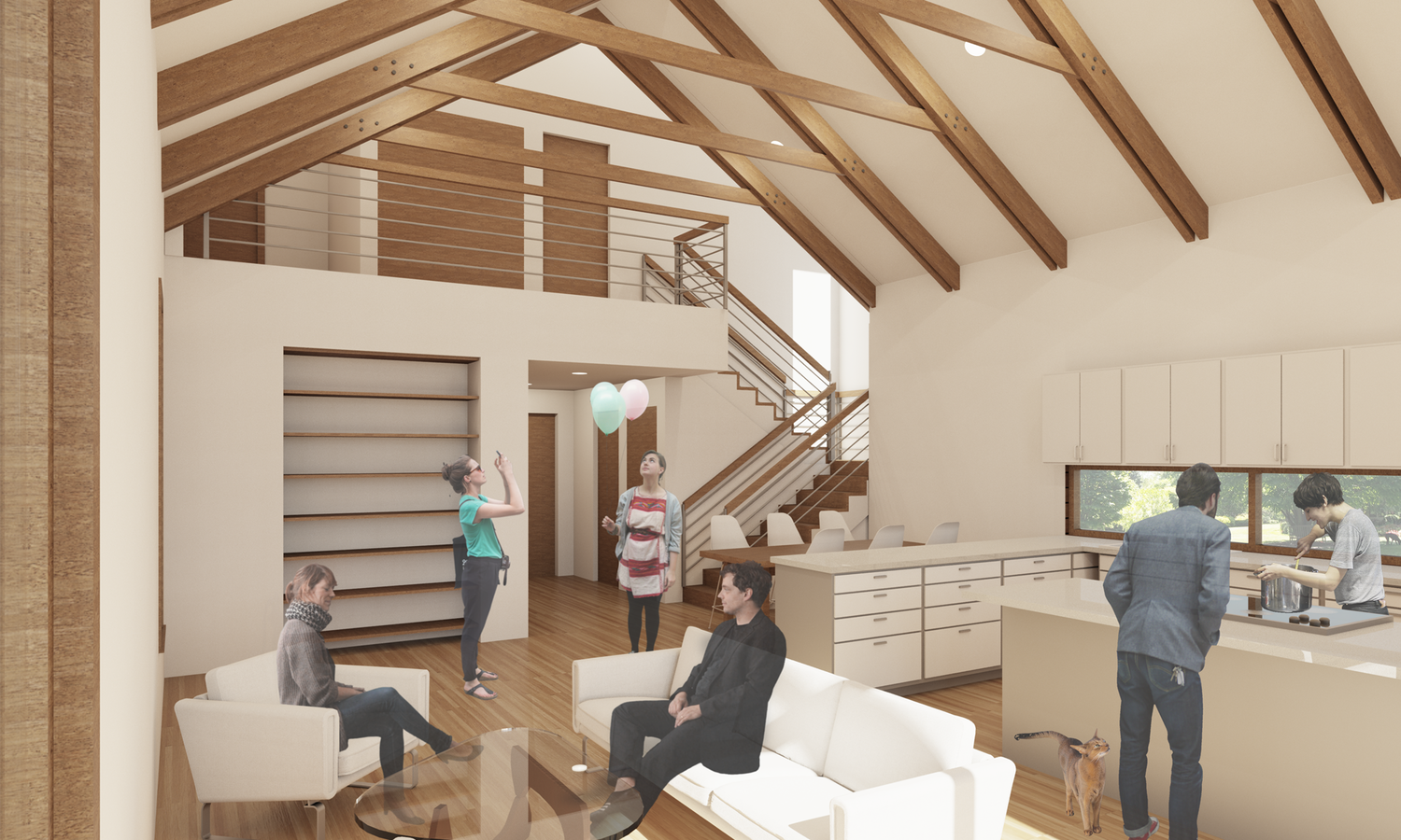 The Wood House - Interior.png