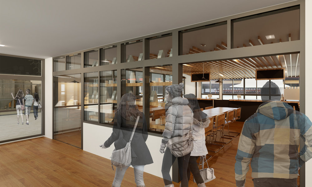 Commercial — Propel Studio | Architecture Firm in Portland