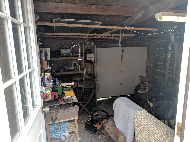 Top Reasons Not To Do A Garage Conversion Adu Propel Studio