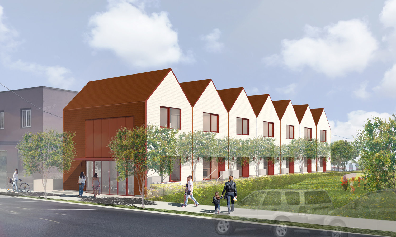 Multifamily — Propel Studio | Architecture Firm in Portland