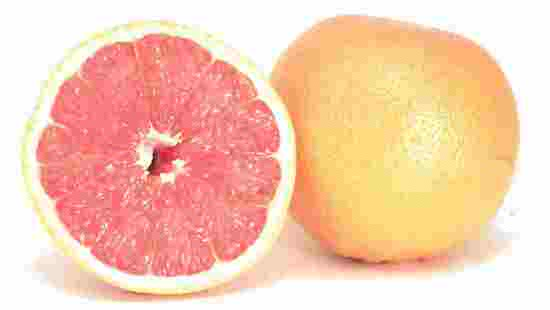 Bitter foods like grapefruit are important to target cellulite and detox liver.