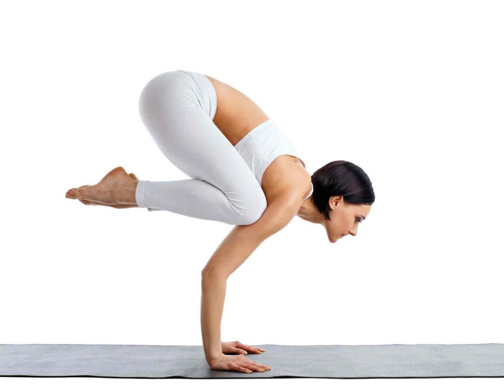 ARTICLE: Top 7 Eating Strategies For Yoga -