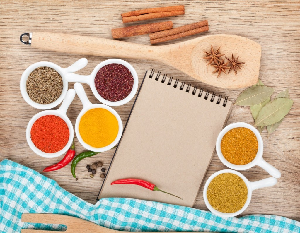 ARTICLE: 5 Best spices for weightloss -