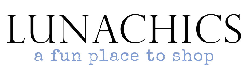 LunaChics Logo Idea