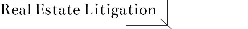 Real Estate Litigation.jpg